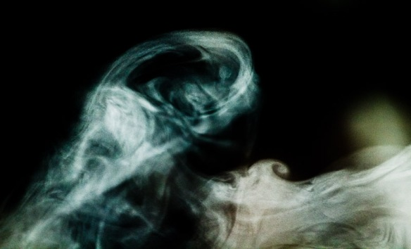 Paint with smoke 5