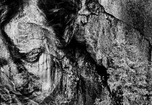 Canyon-Wall-by-Martin-Karlsson